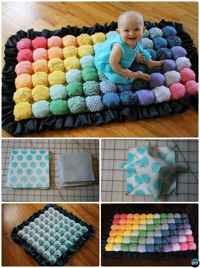 Best ideas about Diy Baby Shower Gift Ideas . Save or Pin Handmade Baby Shower Gift Ideas [Picture Instructions] Now.