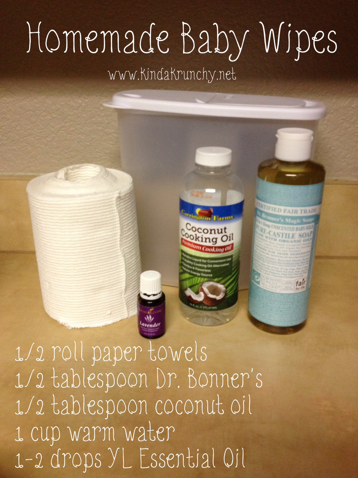 Best ideas about DIY Baby Wipes . Save or Pin Homemade Baby Wipes Now.
