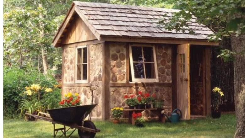 Best ideas about DIY Backyard Sheds . Save or Pin Top 5 Best DIY Garden Shed Books Now.