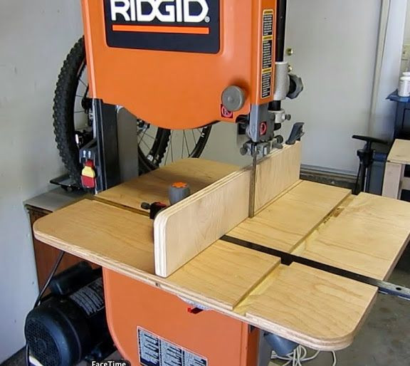 Best ideas about DIY Bandsaw Fence . Save or Pin DIY Band saw resaw fence workshop Now.