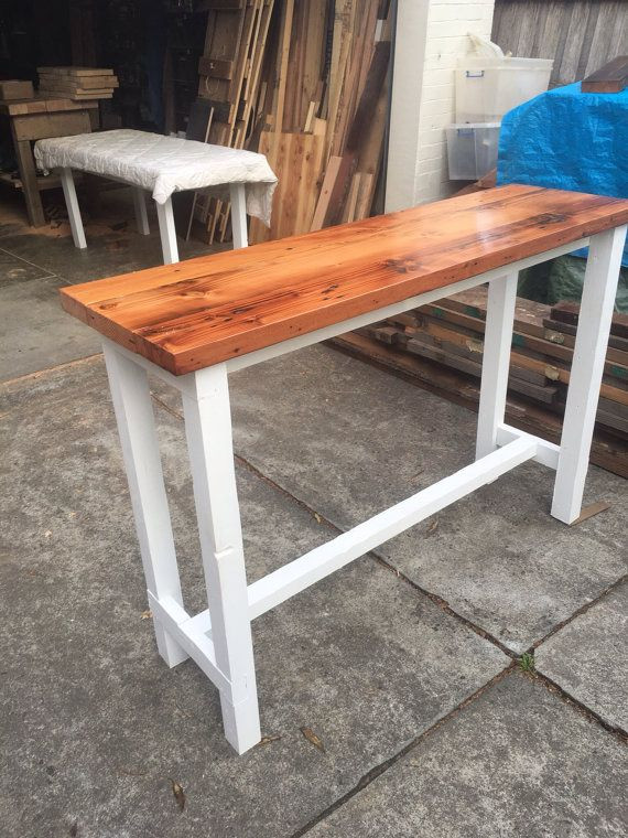 Best ideas about DIY Bar Height Table . Save or Pin 17 Best ideas about Bar Height Table on Pinterest Now.