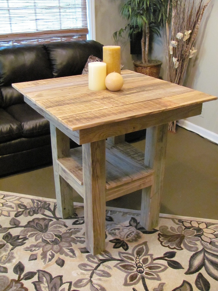 Best ideas about DIY Bar Height Table . Save or Pin 17 Best images about bar height tables and chairs on Now.