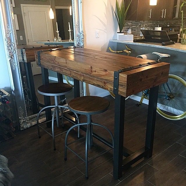 Best ideas about DIY Bar Height Table . Save or Pin Best 25 Bar height table ideas on Pinterest Now.