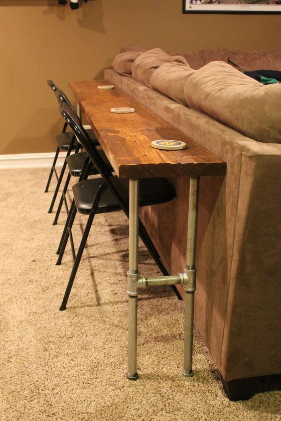 Best ideas about DIY Bar Height Table . Save or Pin Best 25 Bar height table diy ideas on Pinterest Now.