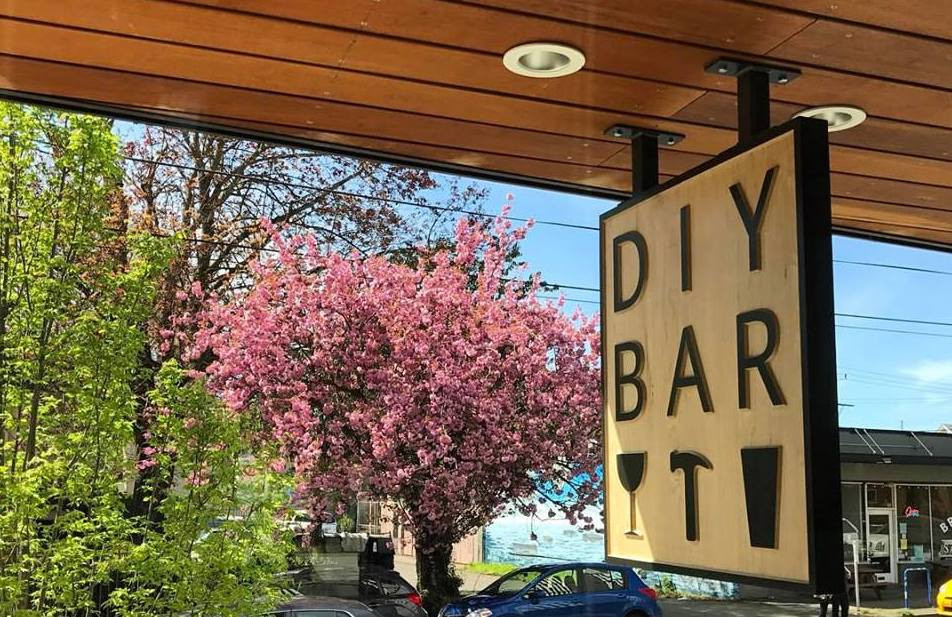 Best ideas about DIY Bar Portland . Save or Pin DIY Bar in Portland Oregon Is A Place For Crafting And Drinks Now.