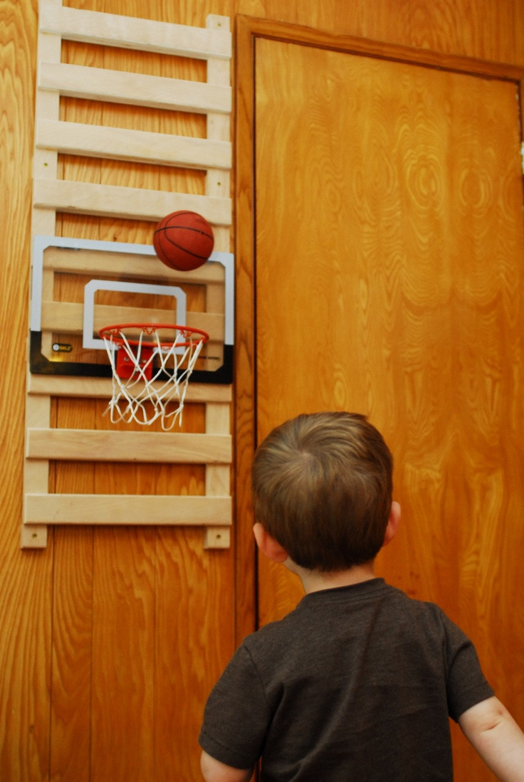 Best ideas about DIY Basketball Hoop . Save or Pin 25 best ideas about Basketball Hoop on Pinterest Now.