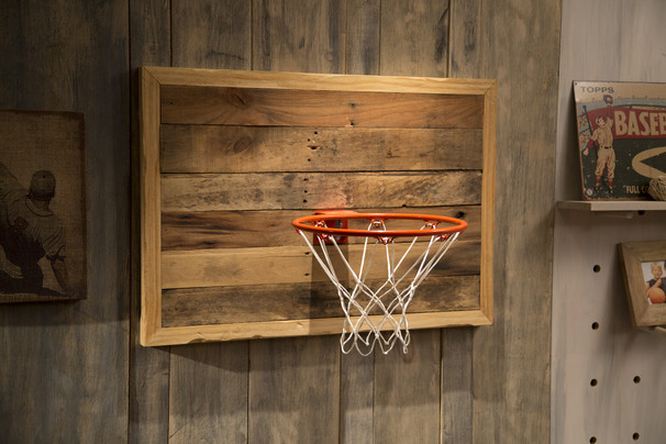 Best ideas about DIY Basketball Hoop . Save or Pin Ana White Now.