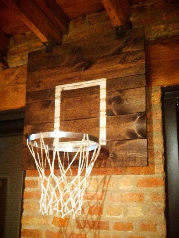 Best ideas about DIY Basketball Hoop . Save or Pin 17 Best ideas about Basketball Hoop on Pinterest Now.