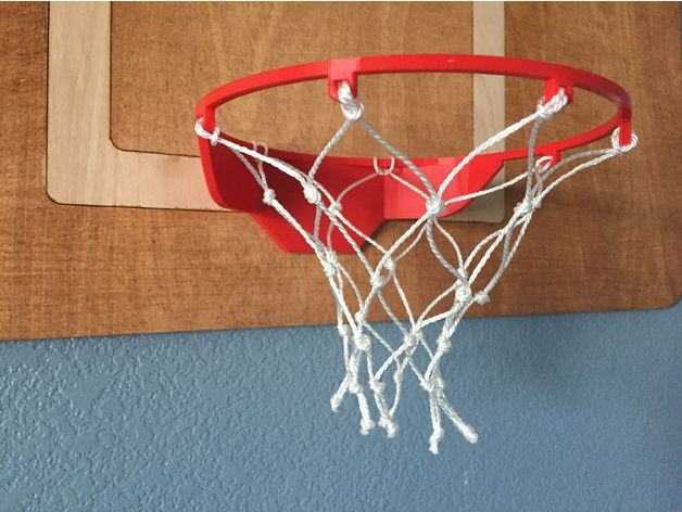 Best ideas about DIY Basketball Hoop . Save or Pin DIY Basketball Hoop 4 Steps with Now.