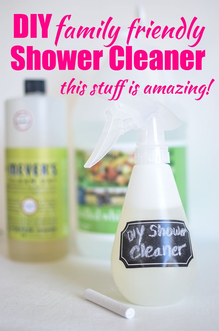 Best ideas about DIY Bathroom Cleaner . Save or Pin Best 25 Homemade shower cleaner ideas on Pinterest Now.