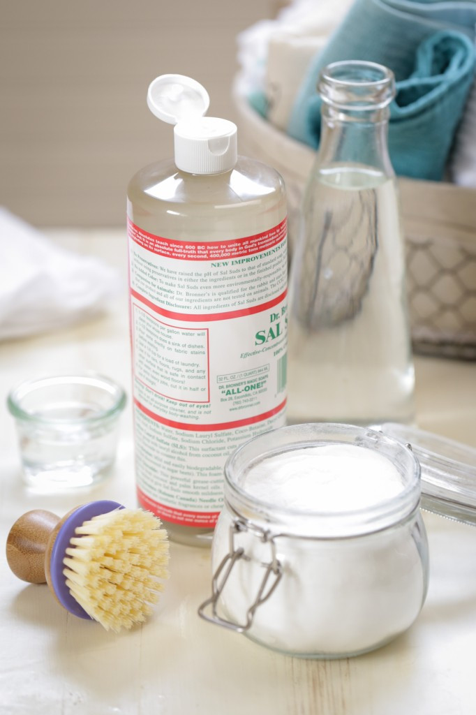 Best ideas about DIY Bathroom Cleaner . Save or Pin DIY Homemade Scrub Cleaner Like Soft Scrub Live Simply Now.