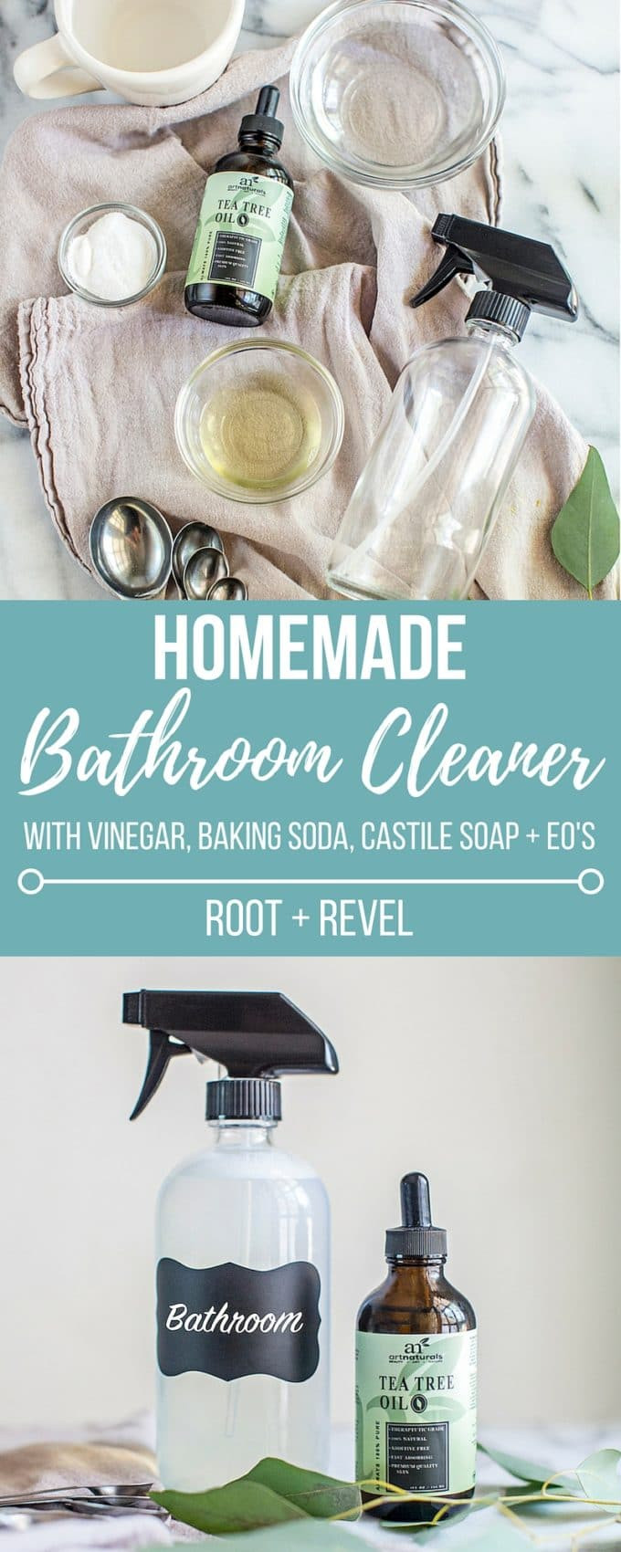 Best ideas about DIY Bathroom Cleaner . Save or Pin Homemade Bathroom Cleaner Now.