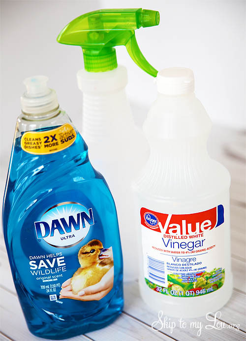 Best ideas about DIY Bathroom Cleaner . Save or Pin Homemade Bath and Shower Cleaner Recipe Now.
