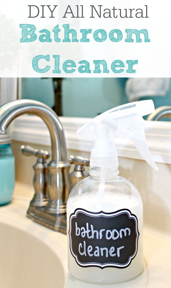 Best ideas about DIY Bathroom Cleaner . Save or Pin Top 25 best Homemade shower cleaner ideas on Pinterest Now.