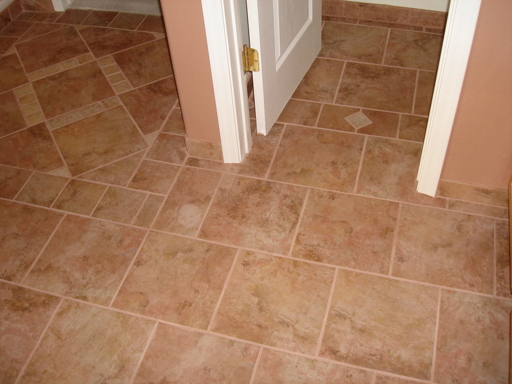 Best ideas about DIY Bathroom Floor . Save or Pin How to Remodel your Bathroom on your Own DIY Now.