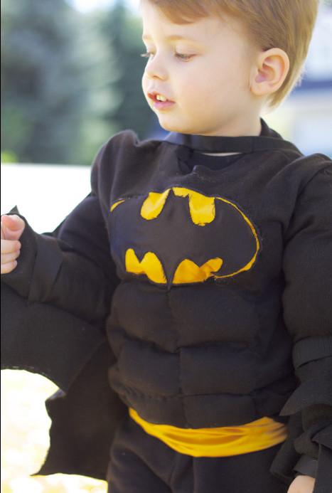 Best ideas about DIY Batman Costume . Save or Pin do it yourself divas DIY Batman Costume Now.