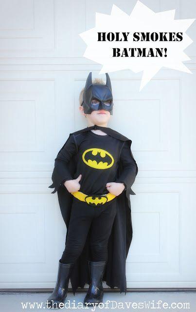 Best ideas about DIY Batman Costume . Save or Pin 25 Best Ideas about Batman Costumes on Pinterest Now.