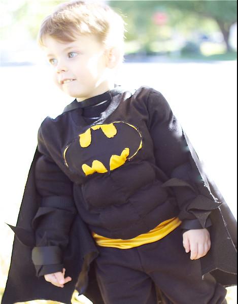 Best ideas about DIY Batman Costume . Save or Pin do it yourself divas DIY Superhero Muscle Shirt DIY Now.