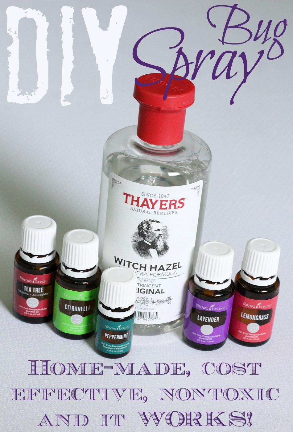 Best ideas about DIY Bed Bug Spray . Save or Pin An Un plicated Life Blog DIY Bug Spray Now.