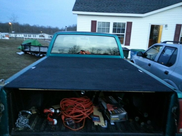 Best ideas about DIY Bed Cover . Save or Pin 1000 images about Diy truck tonneau cover on Pinterest Now.