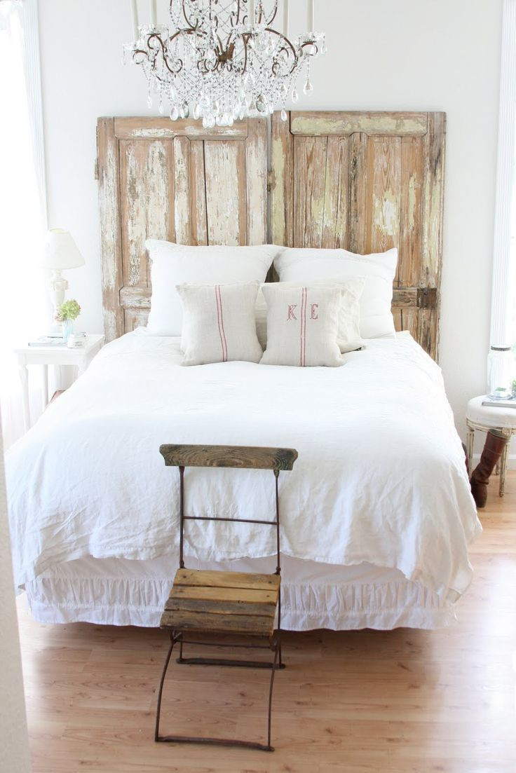 Best ideas about DIY Bed Headboards . Save or Pin 17 Cool DIY Headboard Ideas to Upgrade Your Bedroom Homelovr Now.