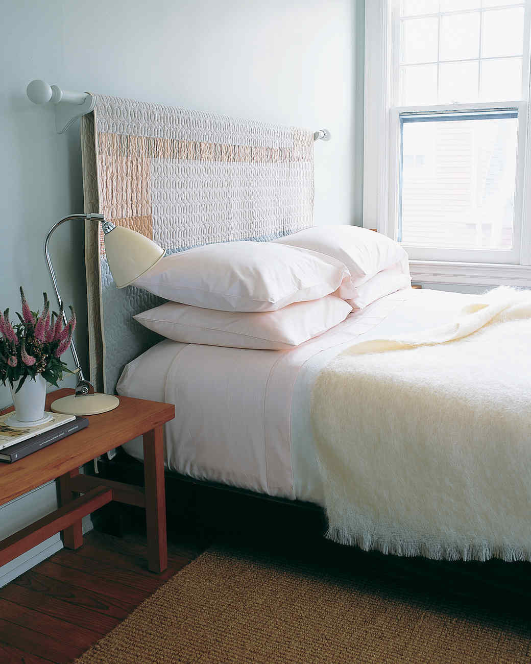 Best ideas about DIY Bed Headboards . Save or Pin 11 DIY Headboard Ideas to Give Your Bed a Boost Now.