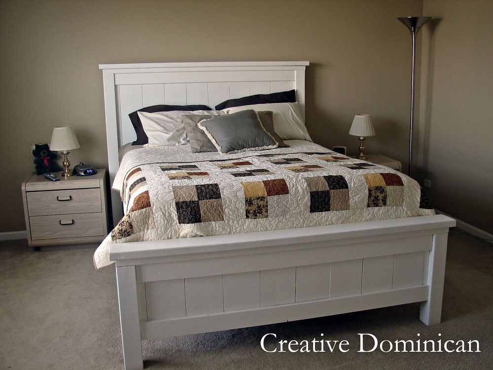 Best ideas about DIY Bed Ideas . Save or Pin Hometalk Now.