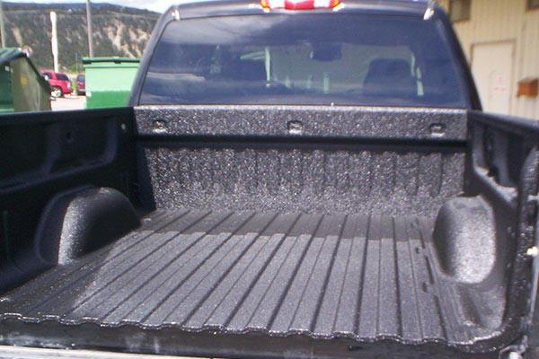 Best ideas about DIY Bed Liner Kit . Save or Pin Al s Liner ALS SG2 ALS BL Al's Liner DIY Truck Bed Spray Now.