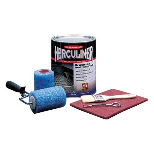 Best ideas about DIY Bed Liner Kit . Save or Pin Herculiner DiY Truck Bed Liner Roll Kit HCL1B8 Now.