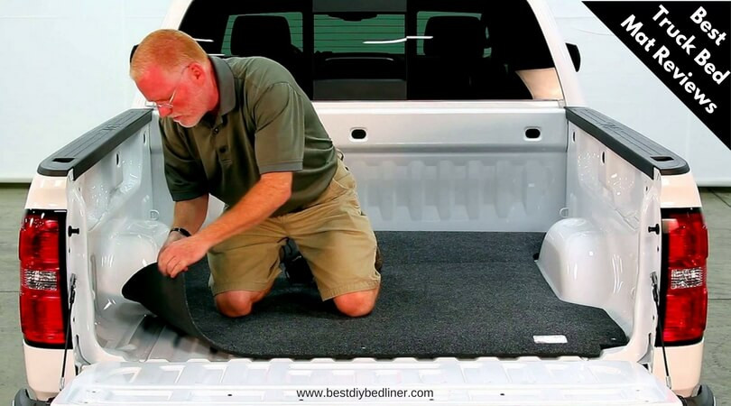 Best ideas about DIY Bed Liner Reviews . Save or Pin Best Truck Bed Mat Reviews of 2018 Now.