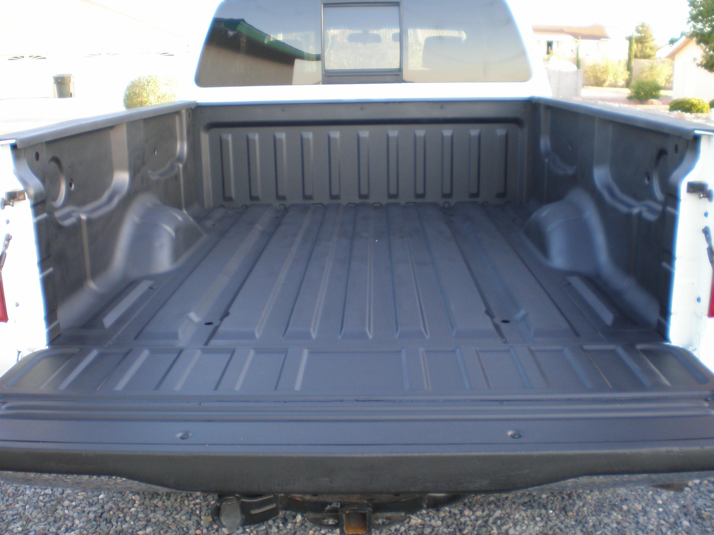 Best ideas about DIY Bed Liner Reviews . Save or Pin DIY bedliner installed Nissan Titan Forum Now.