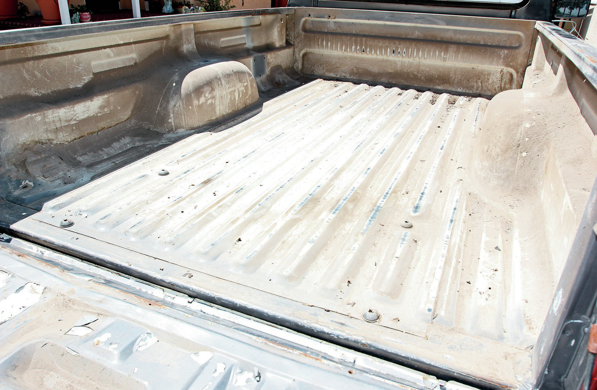 Best ideas about DIY Bed Liner Reviews . Save or Pin Herculiner DIY Roll on Bedliner Kit How to & Image Now.