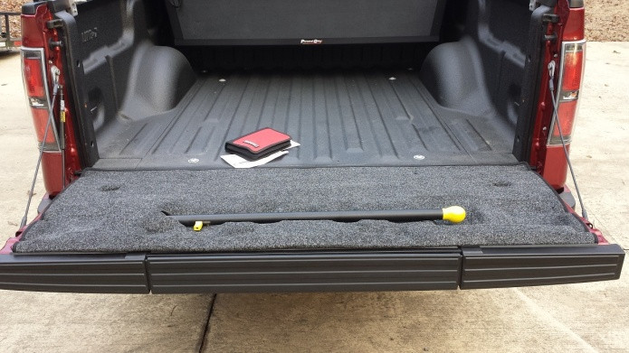 Best ideas about DIY Bed Liner Reviews . Save or Pin Be Bedtred or DIY Bed Liner Ford F150 Forum Now.