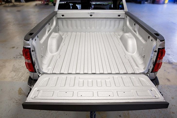 Best ideas about DIY Bed Liner Reviews . Save or Pin Best DIY Spray on Roll on & Drop in Bedliner Reviews Now.