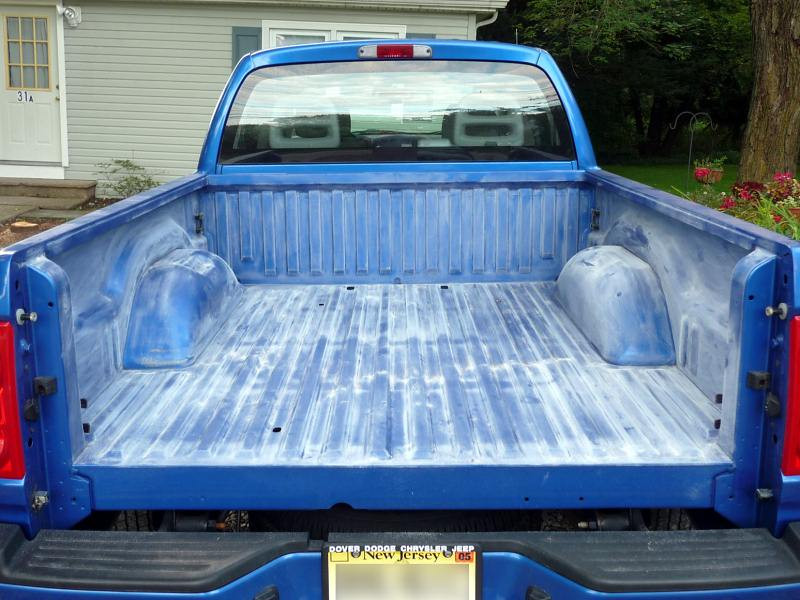 Best ideas about DIY Bed Liner Reviews . Save or Pin Monstaliner do it yourself roll on truck bed liner Now.