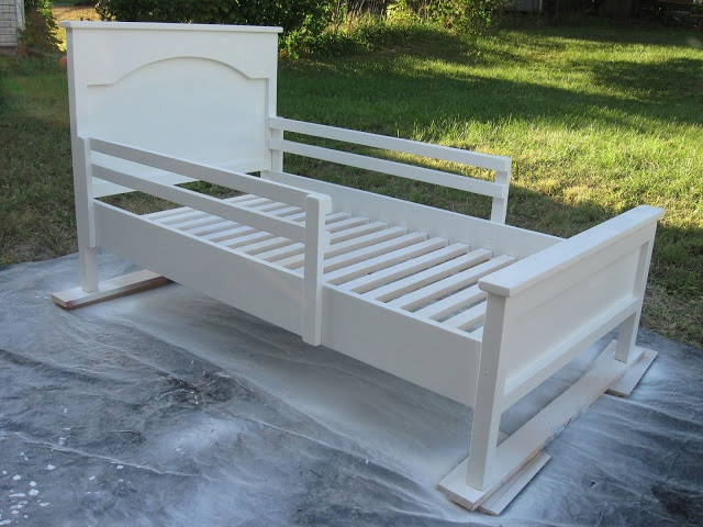 Best ideas about DIY Bed Rail . Save or Pin Best 25 Bed rails ideas on Pinterest Now.