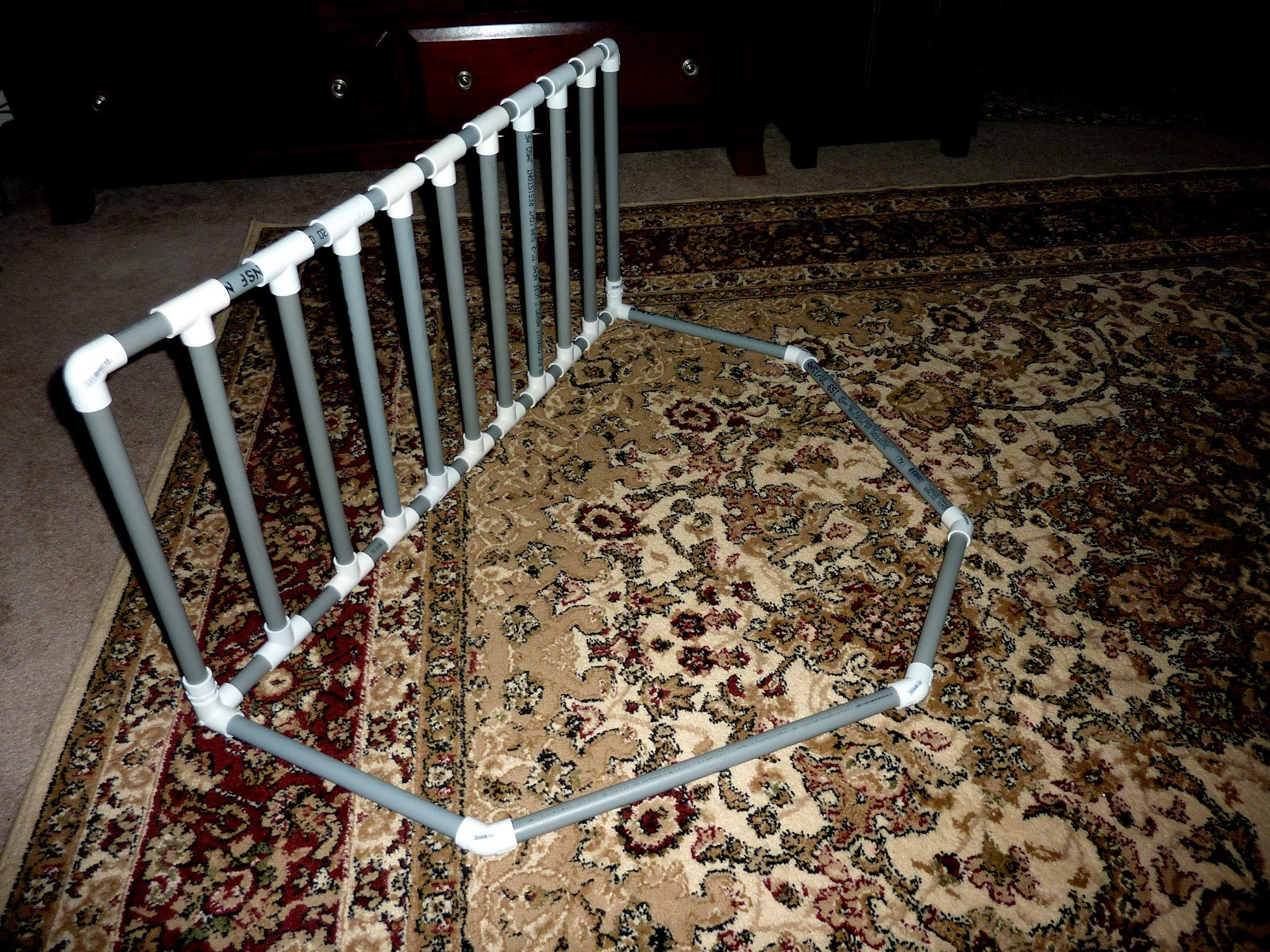 Best ideas about DIY Bed Rail . Save or Pin Eliah James DIY Special Needs Projects Now.