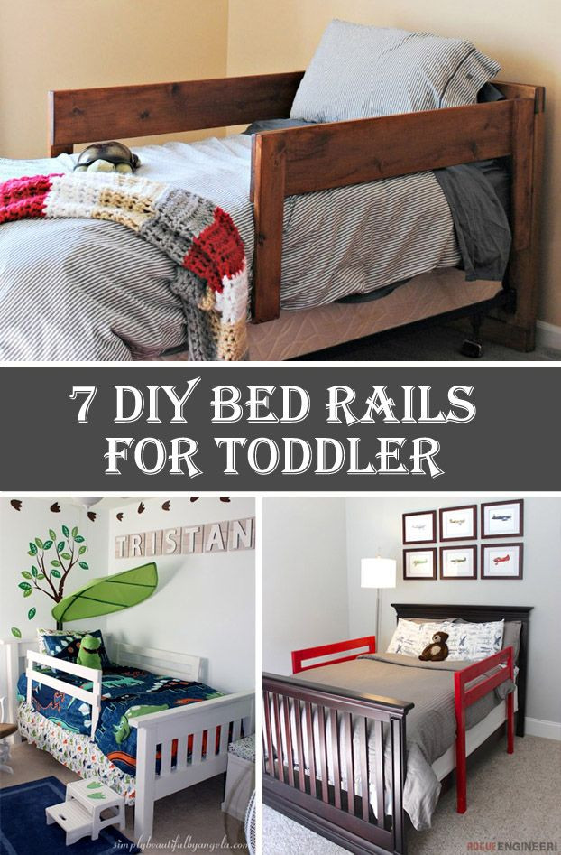 Best ideas about DIY Bed Rails . Save or Pin Best 25 Bed rails ideas on Pinterest Now.