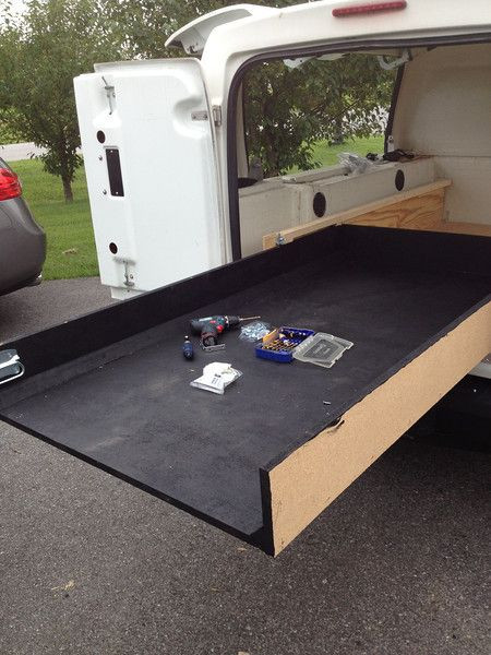 Best ideas about DIY Bed Slide . Save or Pin Best 25 Truck bed slide ideas on Pinterest Now.