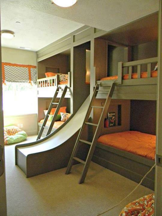 Best ideas about DIY Bed Slide . Save or Pin 101 DIY Projects How To Make Your Home Better Place For Now.