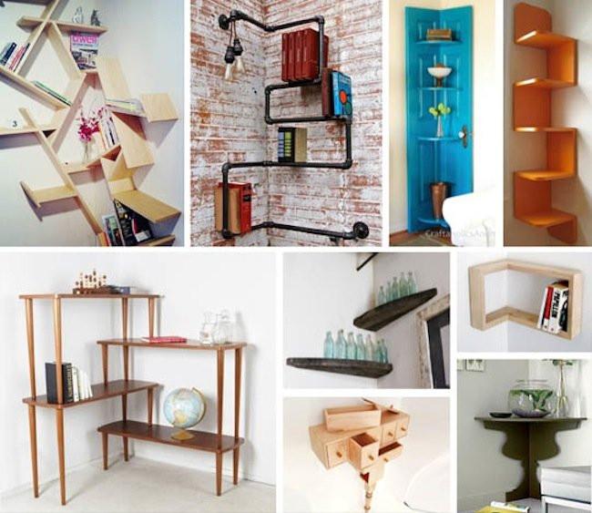 Best ideas about DIY Bedroom Organizers . Save or Pin DIY Bedroom Storage Bob Vila Now.