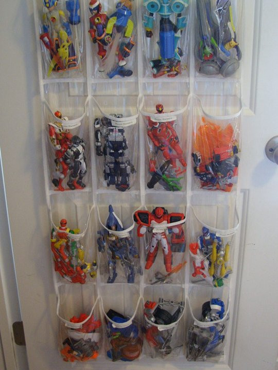 Best ideas about DIY Bedroom Organizers . Save or Pin 5 Easy Storage and Organization Solutions for Any Kid's Now.