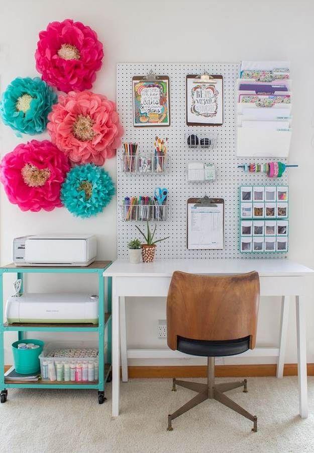 Best ideas about DIY Bedroom Organizers . Save or Pin Best 25 Teen desk organization ideas on Pinterest Now.
