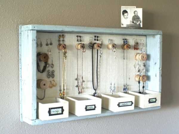 Best ideas about DIY Bedroom Organizers . Save or Pin 20 DIY Bedroom Organizers Enhancing Recycling Ideas with Now.
