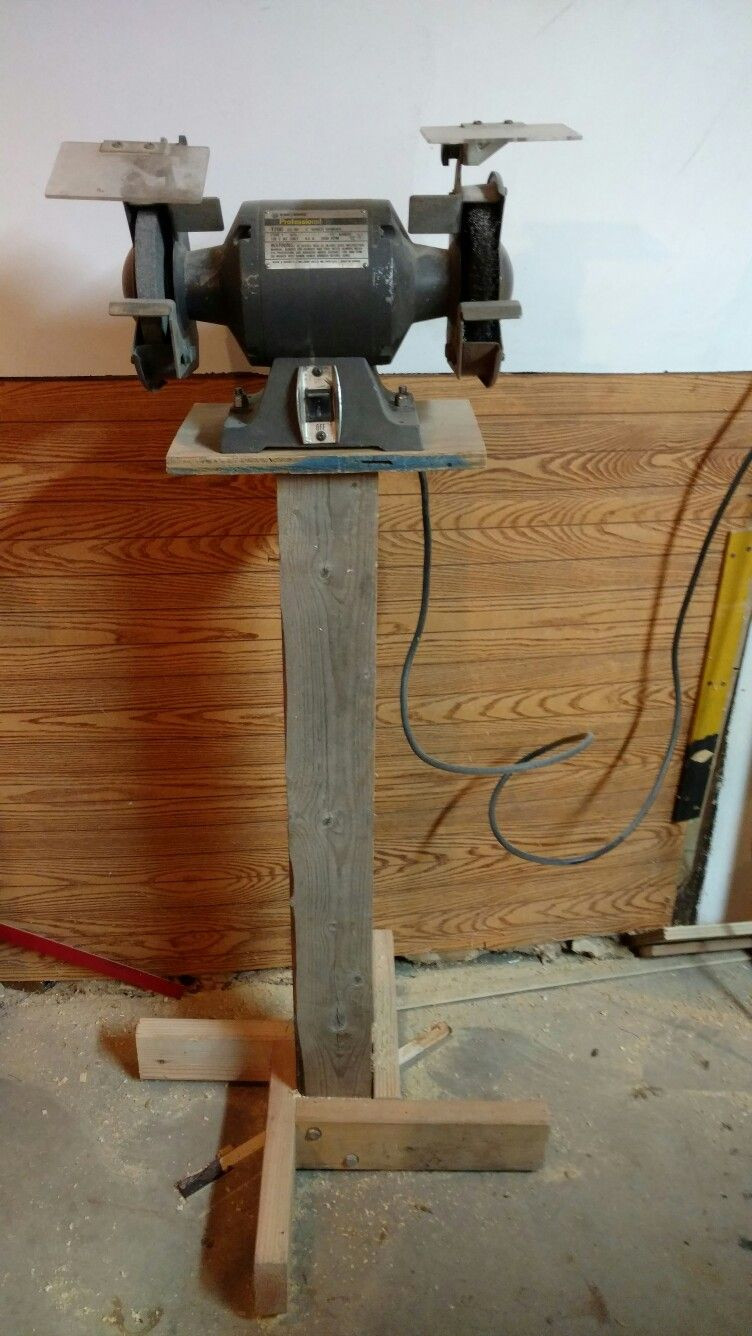 Phenomenal Top 20 Diy Bench Grinder Best Collections Ever Home Ibusinesslaw Wood Chair Design Ideas Ibusinesslaworg