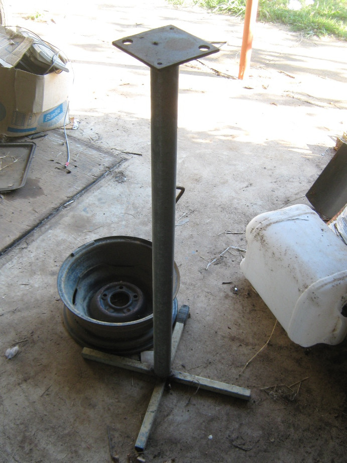 Best ideas about DIY Bench Grinder Stand . Save or Pin Woodwork Car Diy Bench Grinder Stand PDF Plans Now.