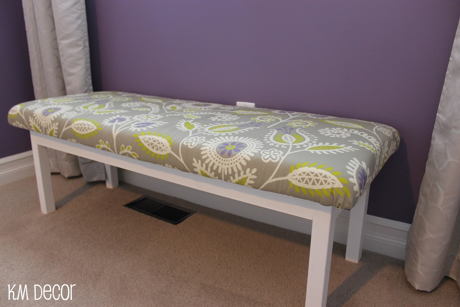 Best ideas about DIY Bench Seating . Save or Pin Bench Seat Diy PDF Woodworking Now.