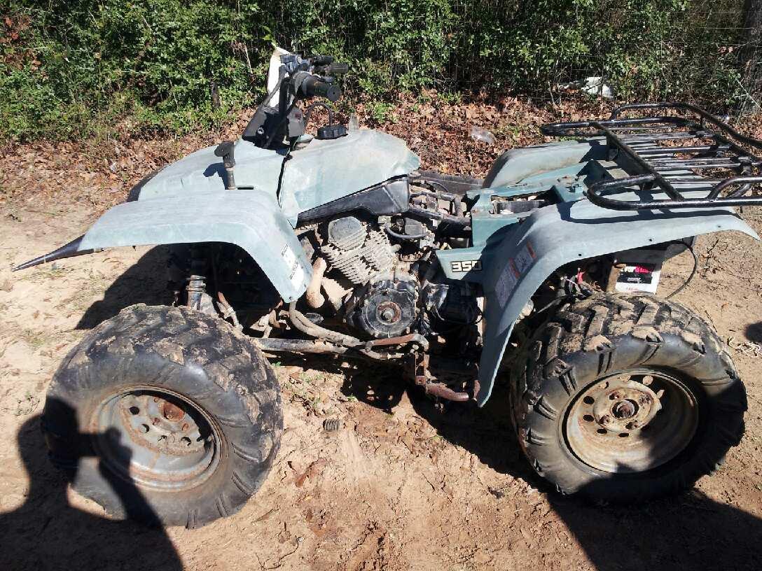 Best ideas about DIY Big Bear . Save or Pin Yamaha Big Bear Page 2 Honda ATV Forum Now.