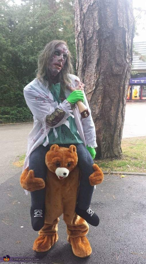 Best ideas about DIY Big Bear . Save or Pin 1000 ideas about Bear Costume on Pinterest Now.