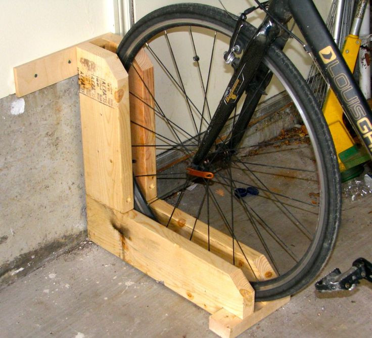 Best ideas about DIY Bike Racks . Save or Pin 41 best DIY Bike Rack images on Pinterest Now.